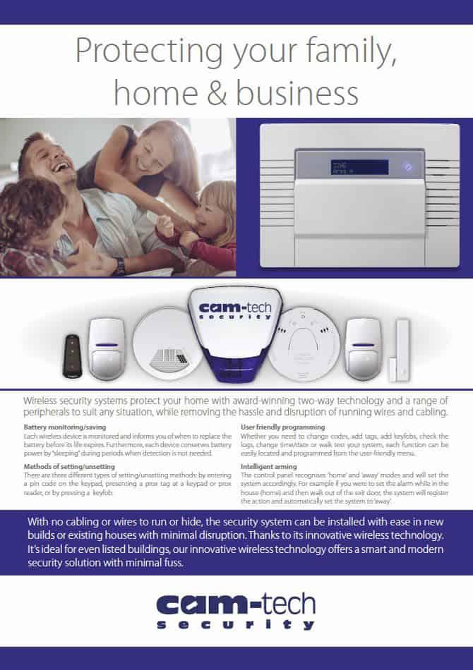 Intruder Alarms Installer Maidstone Medway Kent 6